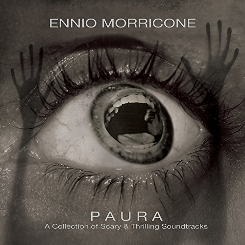 Ennio Morricone Paura (coll. Of Scary & Thrill