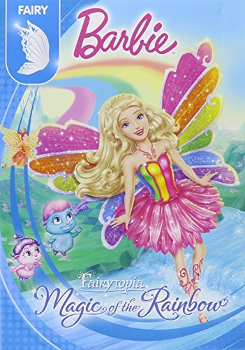 Barbie Fairytopia Magic Of Th Barbie Fairytopia Magic Of Th