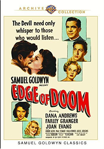 Edge Of Doom Edge Of Doom DVD Mod This Item Is Made On Demand Could Take 2 3 Weeks For Delivery