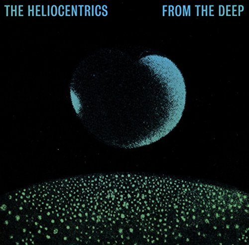 Heliocentrics Quatermass Sessions From The