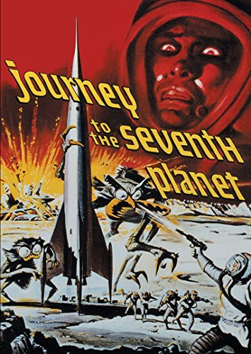 Journey To The Seventh Planet Journey To The Seventh Planet DVD Nr