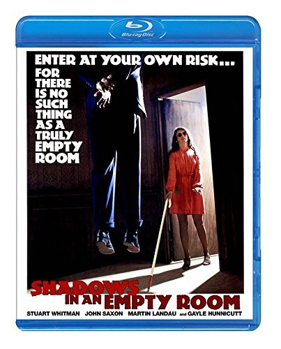 Shadows In An Empty Room Aka Blazing Magnum Shadows In An Empty Room Aka Blazing Magnum Blu Ray R