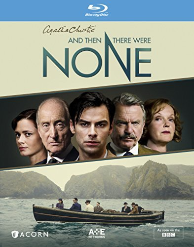 And Then There Were None And Then There Were None Blu Ray Nr