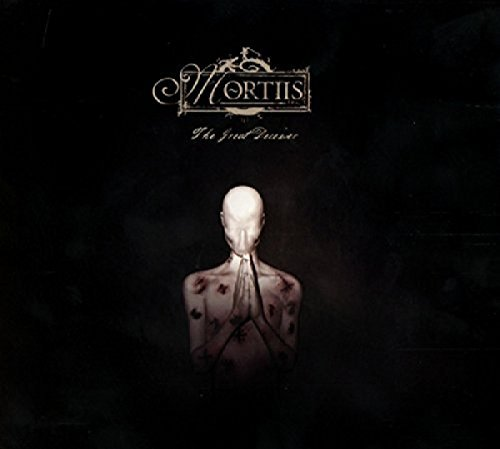Mortiis Great Deceiver