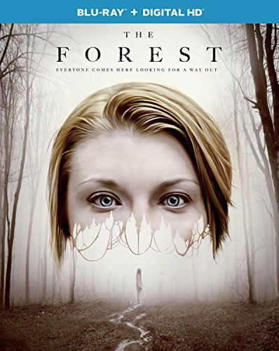 Forest Dormer Macken Blu Ray Dc Pg13