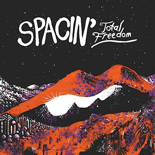 Spacin' Total Freedom Lp
