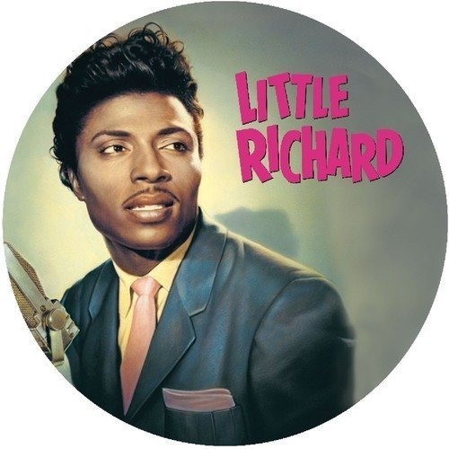 Little Richard Tutti Frutti Greatest Hits
