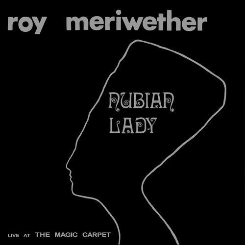 Roy Meriwether Nubian Lady