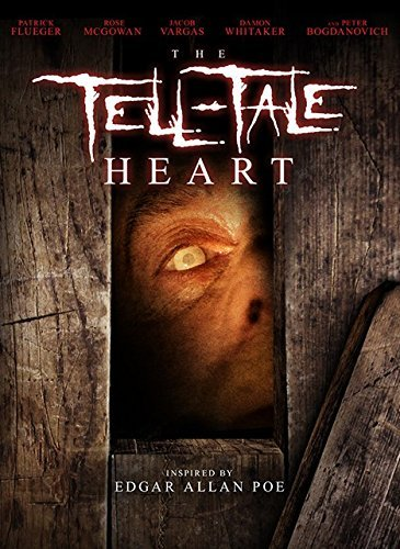 Tell Tale Heart Tell Tale Heart DVD Nr