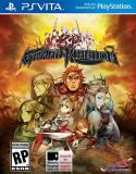 Playstation Vita Grand Kingdom