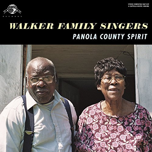 Walker Family Singers Panola County Spirit