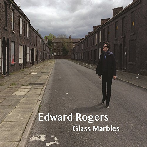 Edward Rogers Glass Marbles