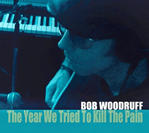 Bob Woodruff Year We Tried To Kill The Pain