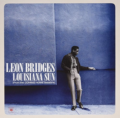 Leon Bridges Louisiana Sun (from The Coming Home Sessions) Indie Store Exclusive