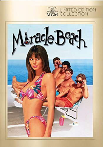 Miracle Beach Miracle Beach DVD Mod This Item Is Made On Demand Could Take 2 3 Weeks For Delivery