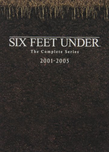 Six Feet Under Complete Series DVD
