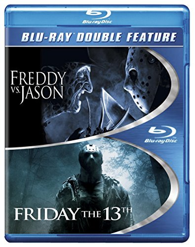 Freddy Vs Jason Friday The 1 Freddy Vs Jason Friday The 1