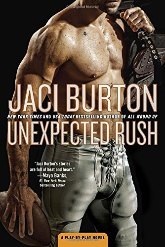 Jaci Burton Unexpected Rush