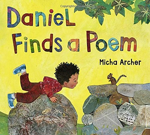 Micha Archer Daniel Finds A Poem