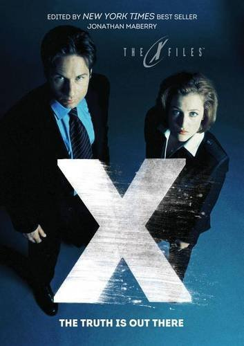 Kelley Armstrong X Files The Truth Is Out There