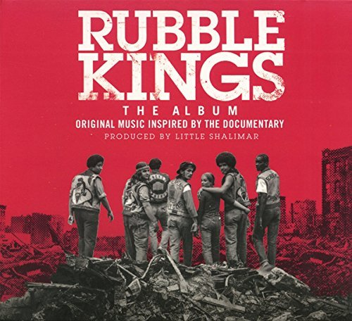 Various Artist Rubble Kings The Album