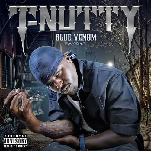 T Nutty Blue Venom Explicit Version
