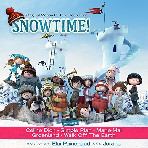 Snowtime! Soundtrack