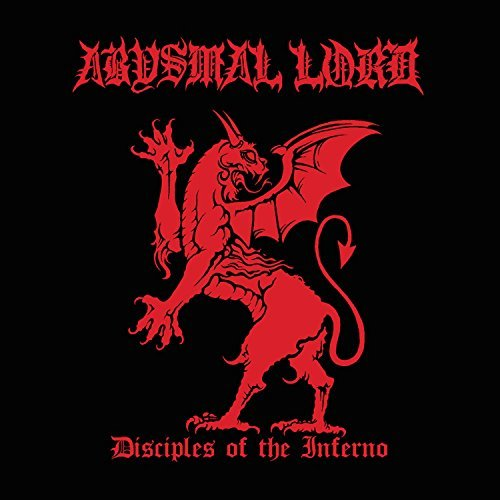 Abysmal Lord Disciples Of The Inferno