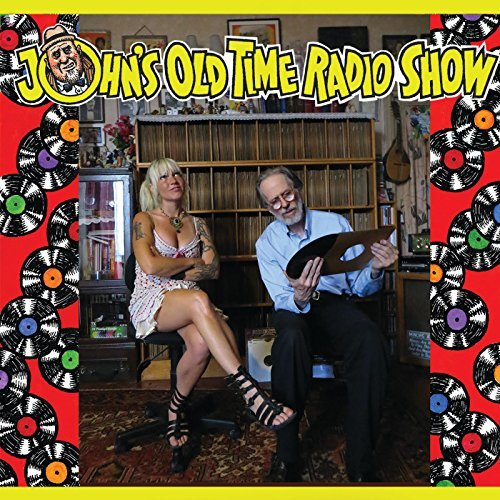 Crumb Robert Brower Eden H John's Old Time Radio Show