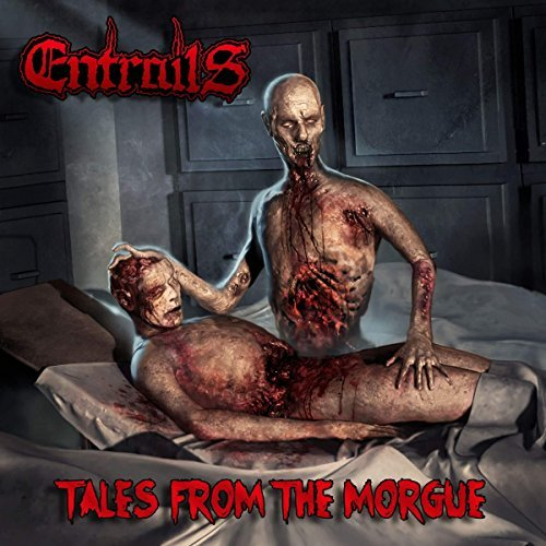 Entrails Tales From The Morgue