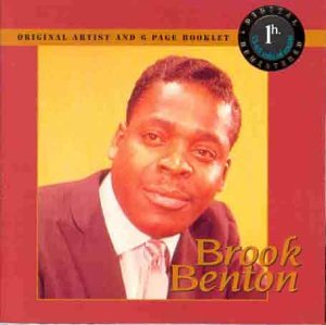 Brook Benton Brook Benton