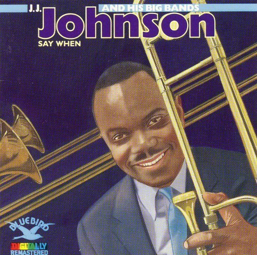 J.J. Johnson Say When