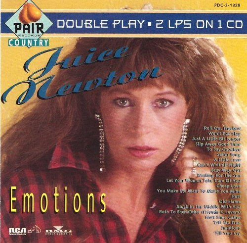 Juice Newton Emotions