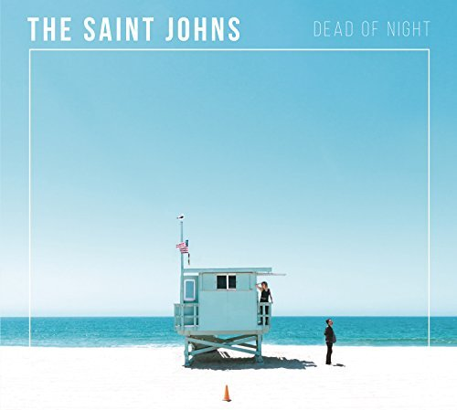 Saint Johns Dead Of Night