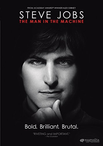 Steve Jobs The Man In The Machine Steve Jobs DVD R