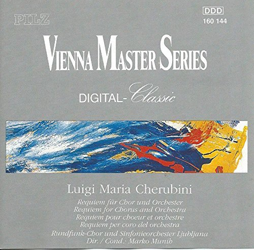 L. Cherubini Requiem For Chorus & Orchestra