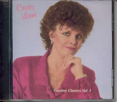 Cristy Lane Country Classics Vol. 1
