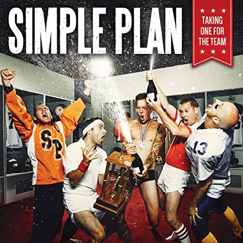 Simple Plan Taking One For The Team Import Can