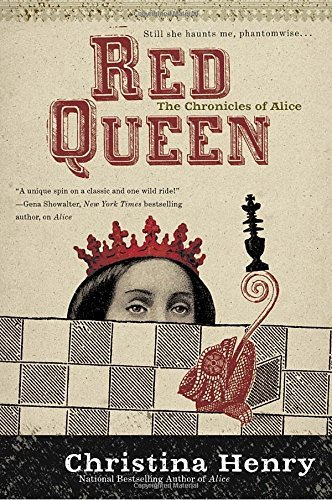 Christina Henry Red Queen