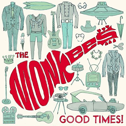Monkees Good Times!