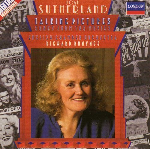 Joan Sutherland Talking Pictures