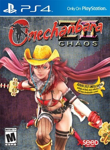 Ps4 Onechanbara Z2 Chaos
