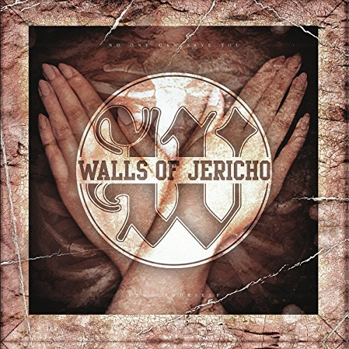 Walls Of Jericho No One Can Save You From Yourself Deluxe Edition