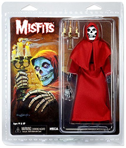 "Action Figure Misfits Clothed 8"" Figure Assortment"