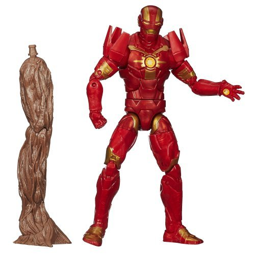 Action Figure Guardians Of The Galaxy Iron Man
