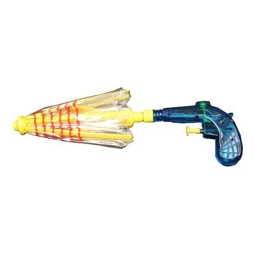 Sureshot Umbrella Shield Water Gun 10""