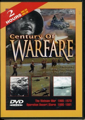 Century Of Warfare The History Of The United States At War In The 20th Century