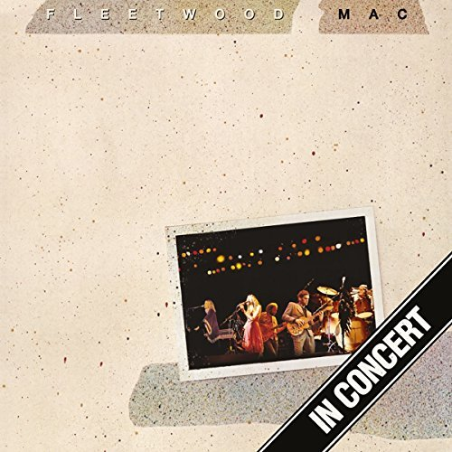 Fleetwood Mac In Concert (3lp 180 Gram Vinyl)