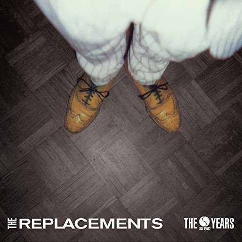 Replacements Sire Years (4lp)