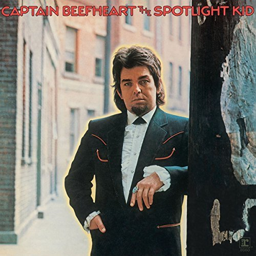Captain Beefheart And The Magic Band The Spotlight Kid